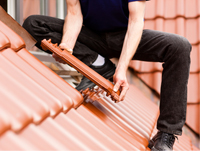 Tile Roof Maintenance Repair