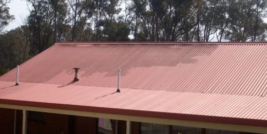 Restore Tin Roof