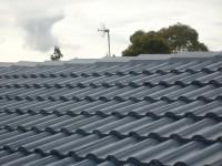 Restore Cement Tile Roof