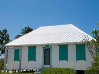 Colourbond Roof Restored